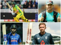 Cwc 2019 Top Ten Run Scorers