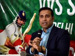 Lakshman Predicts Wc Finalists