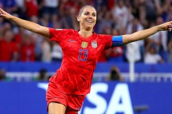 Fifa Women S World Cup Us Enter In Final