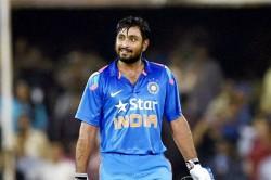 Iceland Cricket Offered Visa For Ambati Rayudu