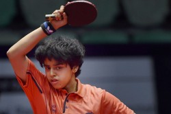 India Men Women S Teams Win Commonwealth Table Tennis Championship