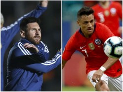 Argentina Vs Chile Losers Final Preview