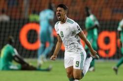 African Cup Final Algeria Beat Senegal