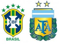 Brazil Vs Argentina Copa America