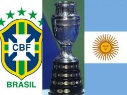 Brazil Vs Argentina Copa America Preview