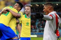 Brazil Vs Peru Final Preview