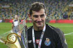 Iker Casillas To Return Porto