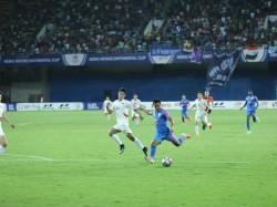 India North Korea Intercontinental Cup