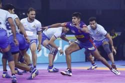 Dabang Delhi Beat Tamil Thalaivas