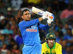 Ms Dhoni Trained By Ravi Shastri