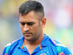 Team Management Wants Ms Dhoni As Mentor Till Pant Is Groomed