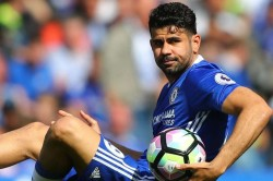 Diego Costa Transfer