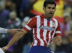 Atletico Madrid Stuns Real Madrid