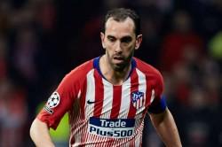 Diego Godin Transfer