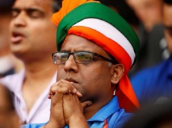 Indian Fan Died After Team S Loss In World Cup Semi Final