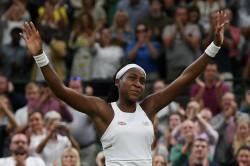 Wimbledon Novak Djokovic In Third Round