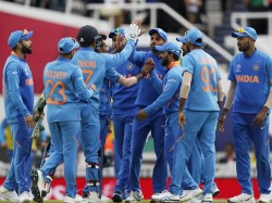 South Africa Helps India In World Cup Semi