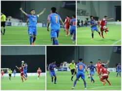 India Tajikisthan Match