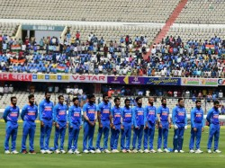 Indian Cricket Team Starnded In England Till World Cup Final