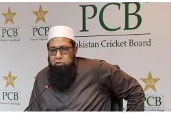 Pakistan Cricket Team Chief Selector