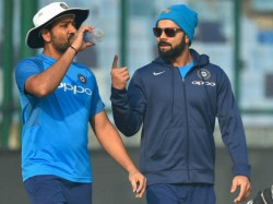 Virat Kohli Rohit Sharma Rift Talks Absolute Nonsense