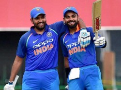 Indian Captain Virat Kohli Retains Top Spot In Icc Odi Ranking