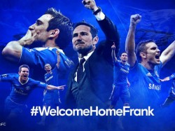 Former Legend Frank Lampard Appointed As New Coach Of Chelsea