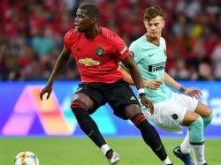 Manchester United Beat Intermilan
