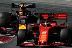 Austrian Grand Prix Max Verstappen Champion