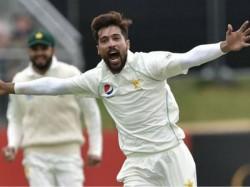 Pakistan Cricket Player Mohammad Amir Announces Test Cricket Retirement