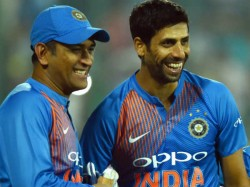 Former Indian Pacer Ashish Nehra Picks Best Eleven Of The Tournament