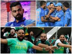 Indian Captain Kohli Speaks About Pakistan Fans Support