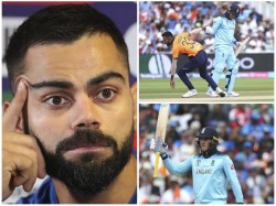 To Review Or Not Indian Captain Virat Kohli S Moment Of Indecision