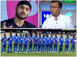 Harbhajan Singh Slams Former Pakistan Player Over Controversial Remarks