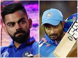 Indian Captain Virat Kohli Reacts About Rayudu S Retirement