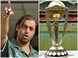 Shoaib Akhtar Predicts About Indian Team S Future In The World Cup