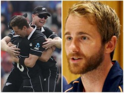 Ms Dhoni S Run Out Was The Turning Point In Semi Final Says Williamson