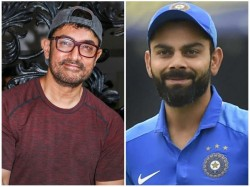 Indian Team Gets Emotional Message From Actor Aamir Khan