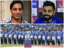 Former Pak Speedstar Shoaib Akhtar Asks Fans Not To Criticize Indian Team