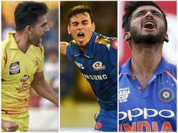 Three Rajasthan Players In Indian Cricket Team For The First Time