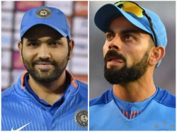 Rohit Should Replace Kohli As Indian Captain These Are Reasons