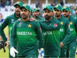 Winds Of Change In Pakistan Cricket After World Cup Failure
