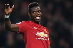 Manchester United New Season Preprations