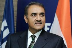 Praful Patel Says I League And Isl Co Exist