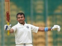 Bcci Suspends Prithvi Shaw Failing Dope Test