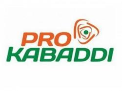 Pro Kabaddi League 2019 Season Schedule