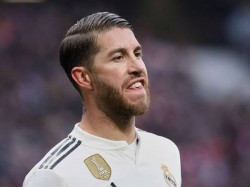 Real Canot Lose Like That Sergio Ramos