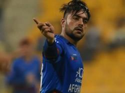 Rashid Khan Afghanistan New Captain