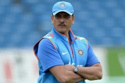 India Coach Ravi Shastri Must Answer