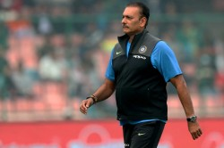Ravi Shastri Explanation After India Lose